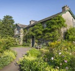 Hill Top, Cumbria, Beatrix Potter