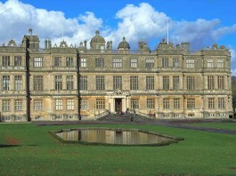 Longleat, stately homes | Britain's best stately homes