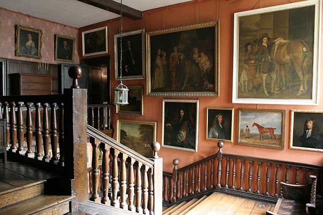 Norton Coyners, stately homes   Britain's best stately homes   25 best stately homes