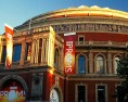 Royal Albert Hall, South Kensington, London. Credit: VisitBritain/Jasmine Teer