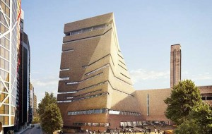 The new Tate Modern image 3 © Hayes Davidson and Herzog & de Meuron