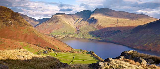Wastwater, Cumbria
